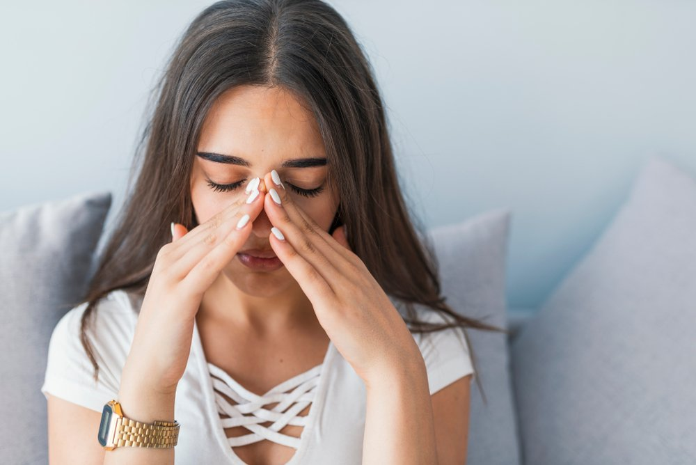 Are Sinus Infections Contagious: A Comprehensive Guide
